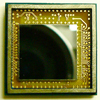 Alacron delta doped BSI 3 MP sensor